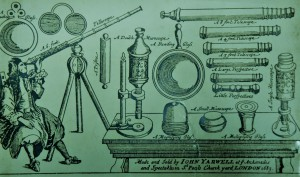 Optical Instruments 17C